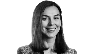 Basak Yeltekin, Head of ESG