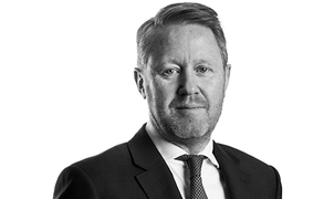 Johan Fredriksson, Co-Portfolio Manager, TT European Opportunities Long/Short Strategy
