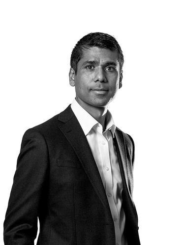 Nishant Gupta, Senior Analyst, TT International (ex US) Equity Strategy