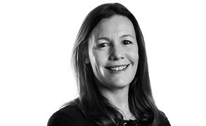 Penelope Millar, Business Development, TT Event-Driven Fund