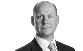 Andy Raikes, Portfolio Manager, TT UK Equity Strategy
