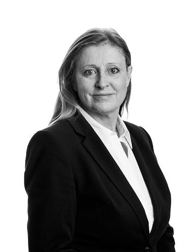 Carla Bakker, Business Development, Scandinavia