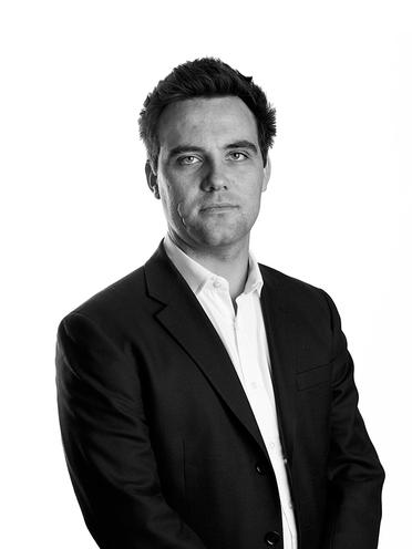 Dan Hobster, Investment Analyst