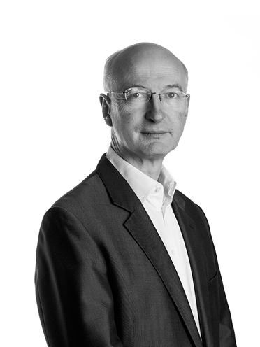David Burnett, Senior Business Advisor
