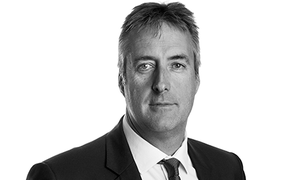 Dean Smith, Portfolio Manager, TT European Equity Strategies