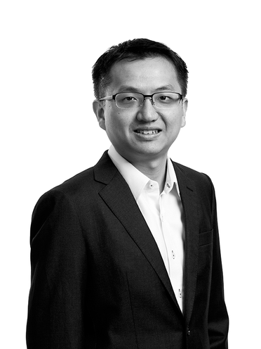 Edward Choi, Senior Asia Analyst