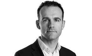 Ed Cooper, Portfolio Manager, TT Event-Driven Fund