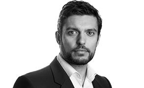Graeme Bartlett, Senior Risk Manager