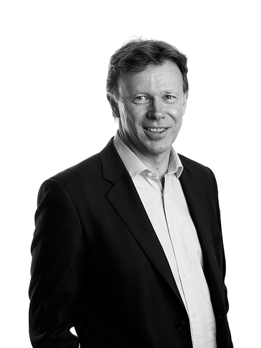 Ian Lloyd, Head of I.T. and Infrastructure