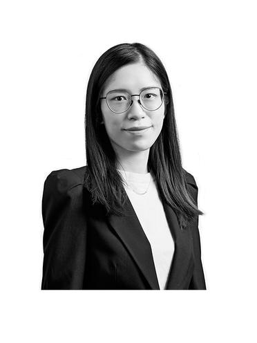 Kathy Zhang, China Technology Analyst