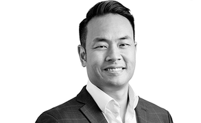 Marco Li, Portfolio Manager, TT China Focus Equity Strategy
