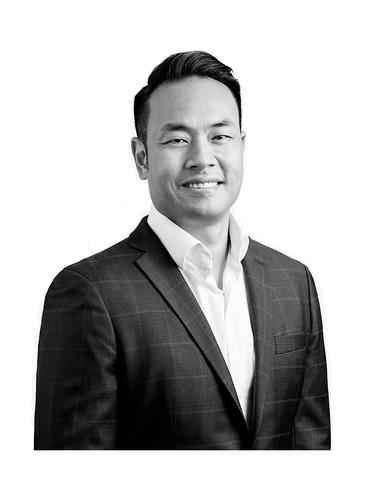Marco Li, Portfolio Manager, TT China Focus Equity Strategy