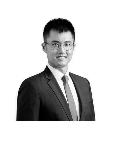Patrick Lin, Senior China Analyst