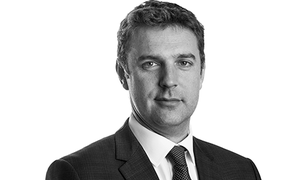 Rob James, Emerging Markets Portfolio Manager