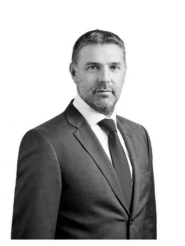 Rob James, Emerging Markets Portfolio Manager