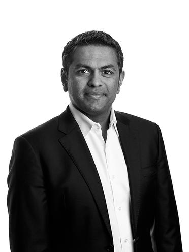 Saurabh Goel, Credit Portfolio Manager, TT Event-Driven Fund
