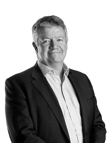Tony Moorhouse, Head of Equity Trading
