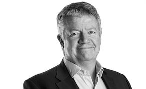 Tony Moorhouse, Portfolio Manager, TT Global Macro Strategy